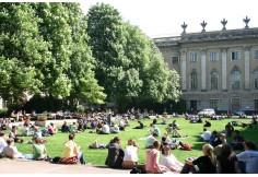 Humboldt-Universität zu Berlin Bildungszentren Foto