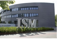 Foto International School of Management (ISM) Dortmund