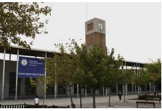 Universidad Carlos III de Madrid - Master in Finance