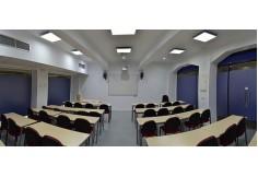 Universidad Carlos III de Madrid - Master in Management
